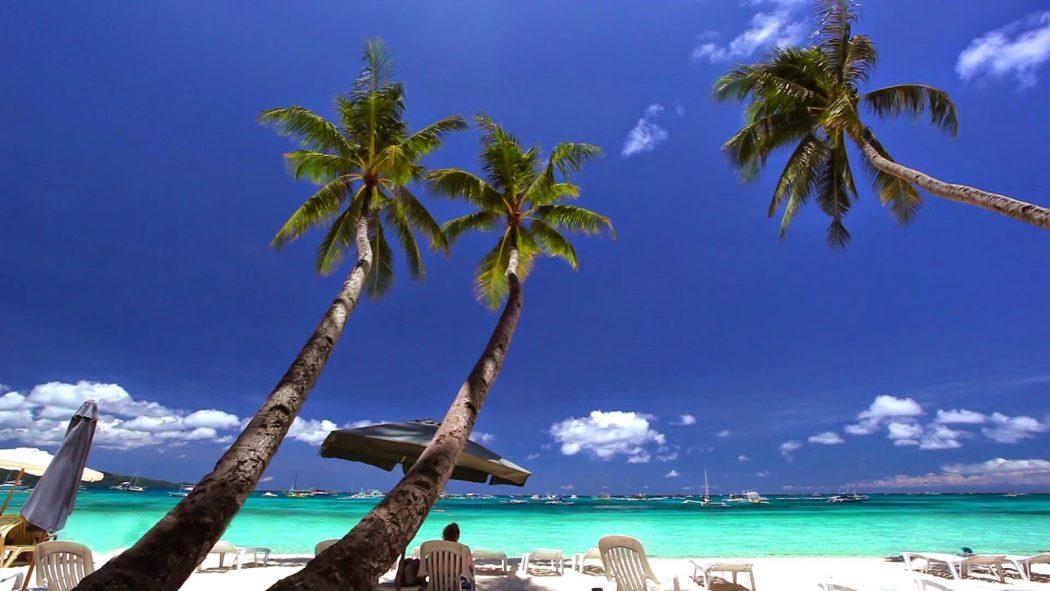Photo of السياحة في جزيرة بروكاي والأستمتاعبمنتجع وسبا شانغريلاز بوراكاي
