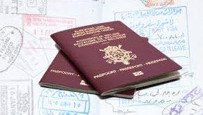 تأشيرة الخروج والعودة المتعددة
