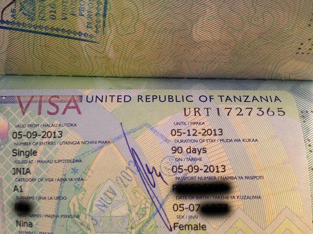 Photo of تأشيرة تنزانيا للمصريين وما هي الأوراق المطلوبة للحصول على التأشيرة والسفر إلى تنزانيا