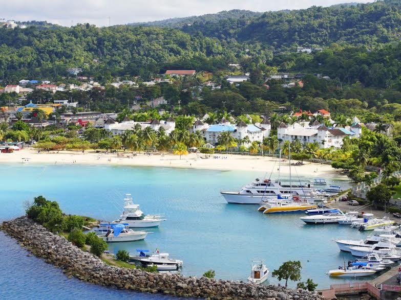 السياحة في جامايكا
