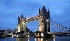 أماكن سياحية فى بريطانيا ( لندن )