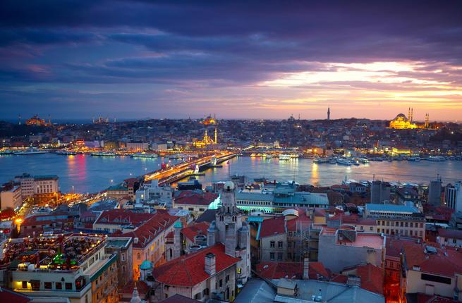Photo of خريطة تركيا السياحية وما هي أفضل المدن والأماكن السياحية في دولة تركيا