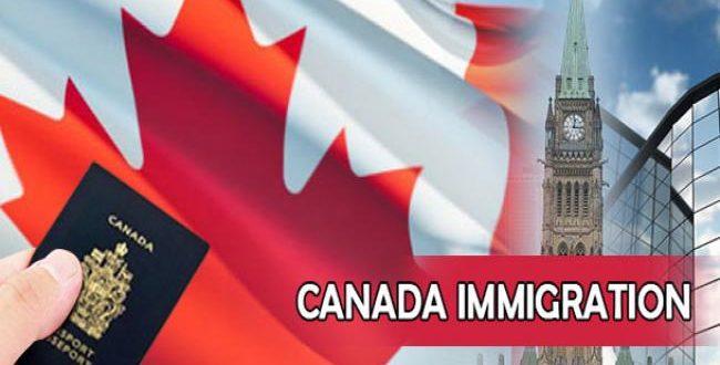 مكاتب الهجرة إلى كندا في جدة والرياض