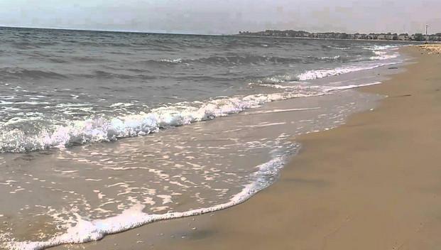 Photo of رحلتي الي شاطئ نصف القمر