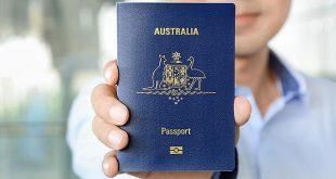 شروط الحصول على الجنسية الاسترالية