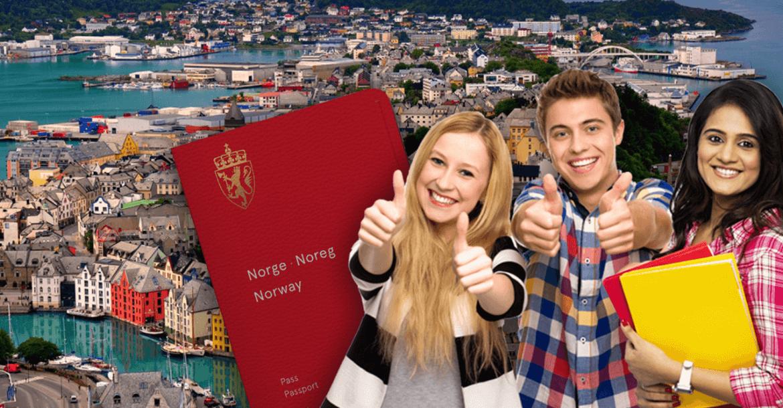 Photo of الدراسة في النرويج ما هى الشروط والأوراق المطلوبة