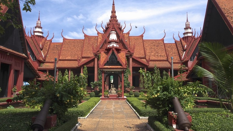 Photo of السياحة والسفر إلي كمبوديا أهم الأماكن السياحية والفنادق