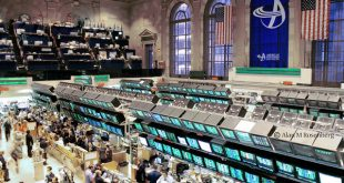 كيفية شراء أسهم في البورصة الأمريكية
