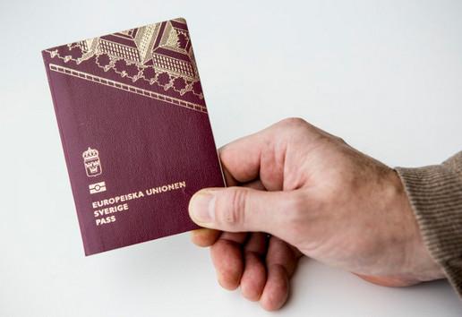 Photo of كيف تحصل على الجنسية السويدية