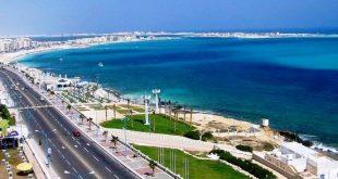 عروض شركات السياحة لمرسى مطروح 2018