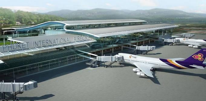 Photo of كود مطار بوكيت الدولي وأهم الفنادق