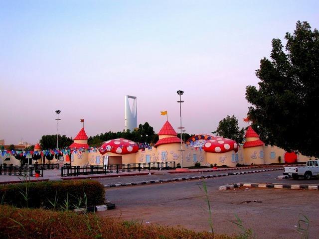 Photo of أسعار تذاكر ملاهي الخيمة وأوقات الدخول