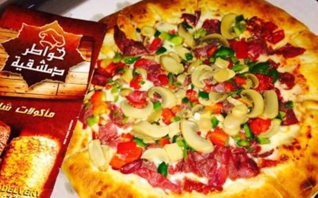 Photo of منيو وأسعار مطعم خواطر دمشقية وأشهى المأكولات السورية