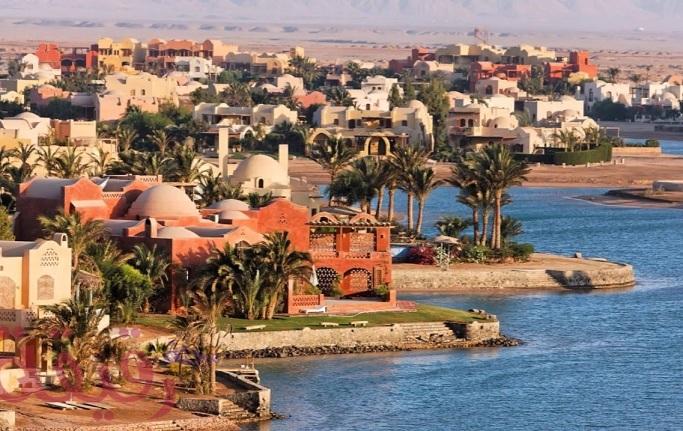 Photo of رحلة سياحية إلي الجونة