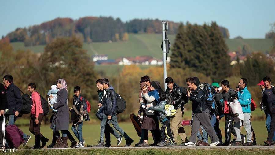 Photo of اللجوء في النمسا 2020