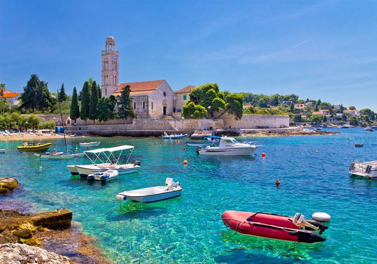 Photo of السياحة في كرواتيا بالصور