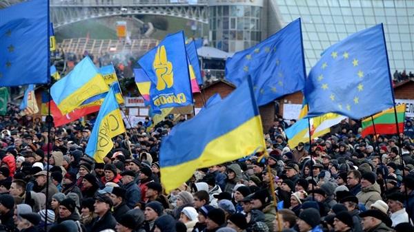 الهجرة إلى أوكرانيا