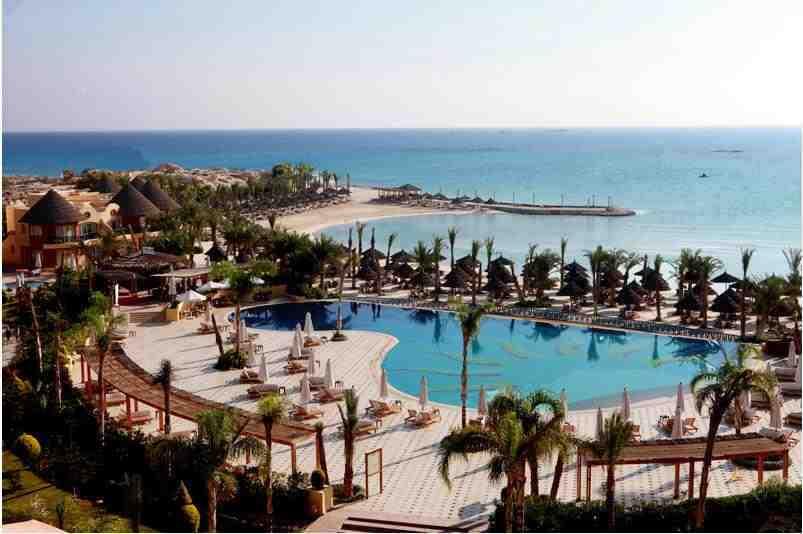Photo of افضل فنادق مرسى مطروح تبعا لتقييمات الزوار والخدمات المقدمة بكل منهم