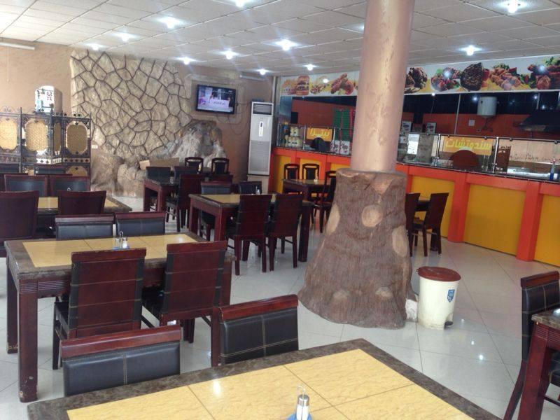 Photo of منيو اسعار مطعم الاسطورة ورقم خدمة التوصيل