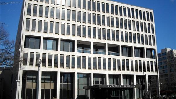السفارة الاسترالية بالقاهرة العنوان وطريقة الوصول