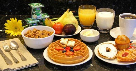 Photo of أفضل أماكن إفطار على النيل بالصور