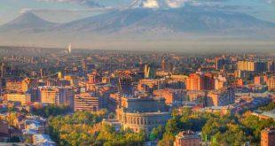 السياحة والعمل في أرمينيا