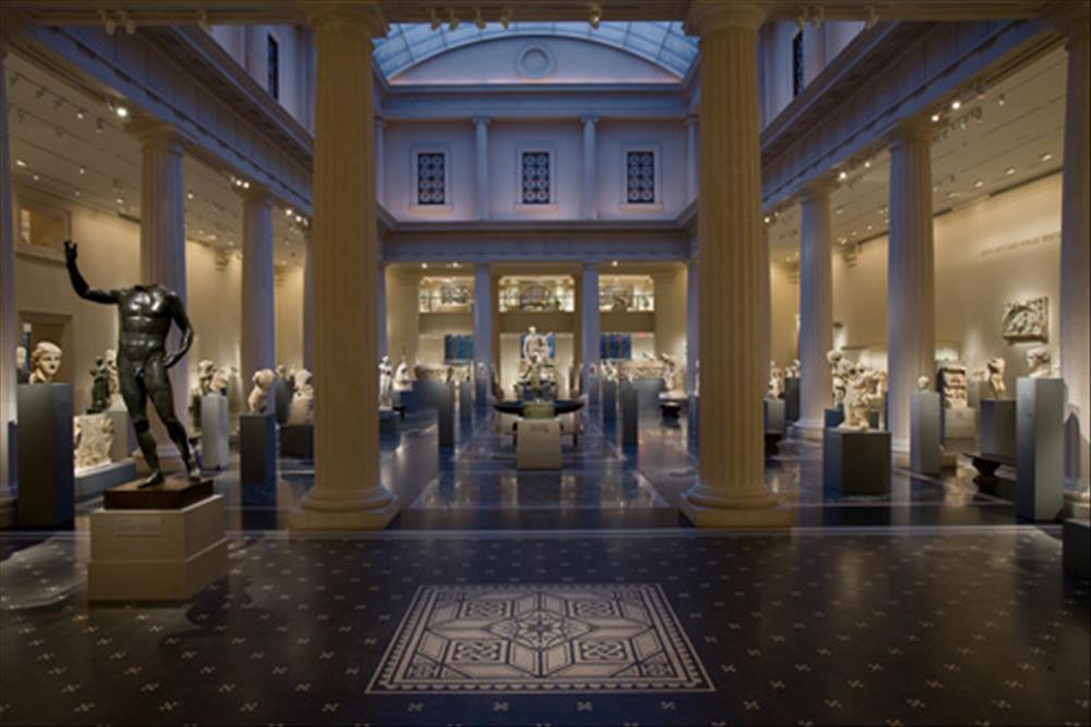 Photo of مواعيد المتحف اليونانى الرومانى بالاسكندرية واسعار الدخول