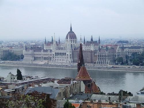 Photo of السياحة في المجر 2020 بالصور