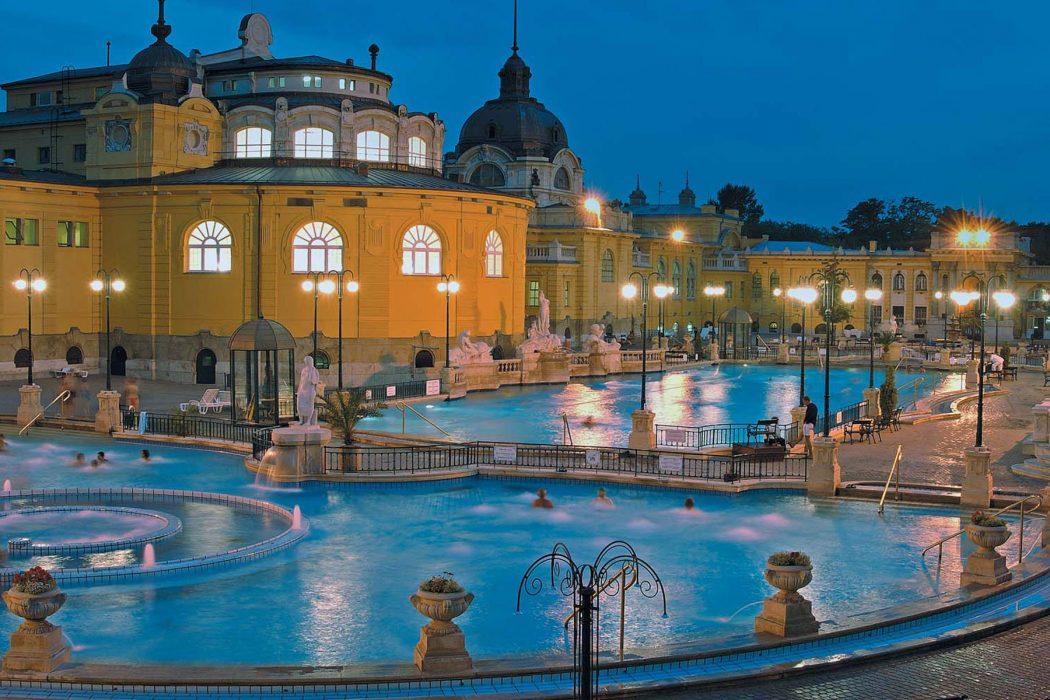 Photo of رحلتي الي هنغاريا سياحة وعمل ودراسة