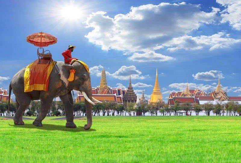 طريقة سفر السعوديين إلى تايلاند