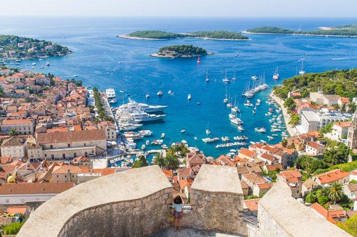 Photo of رحلتي إلى كرواتيا بالصور وأهم المعالم السياحية