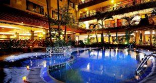 السياحة في باندونق وافضل اماكن السكن في باندونق