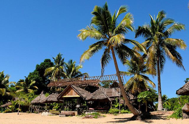 السياحة والسفر الى مدغشقر