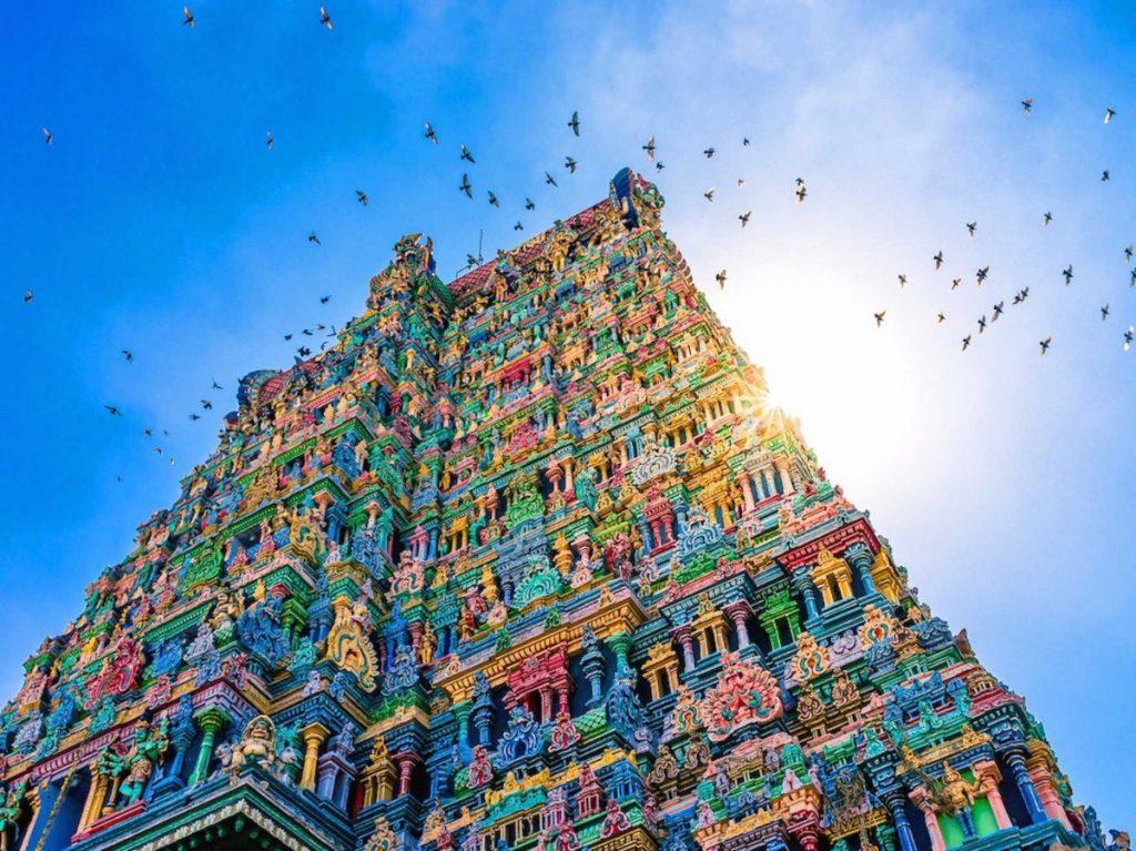 Photo of السياحة في الهند وأهم الأماكن السياحية بها