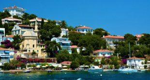 رحلتي إلى جزيرة الأميرات التركية بالصور
