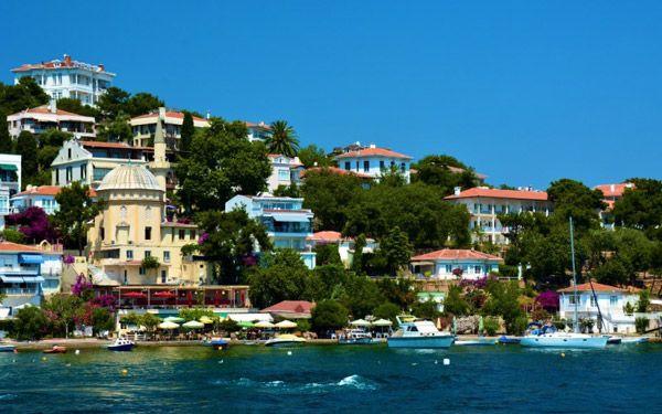 Photo of رحلتي إلى جزيرة الأميرات التركية بالصور