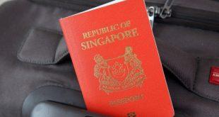 السفر الى سنغافورة من مصر