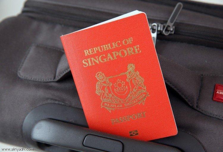Photo of السفر الى سنغافورة من مصر وتكاليف رسوم الفيزا