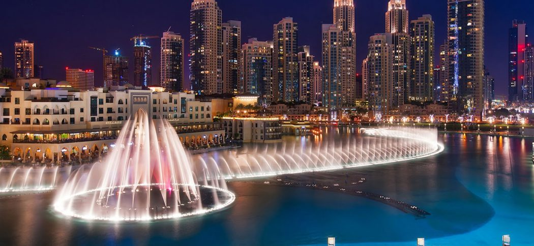 افضل اماكن سياحية في دبي