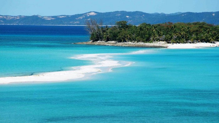 جزيرة نوسي بي