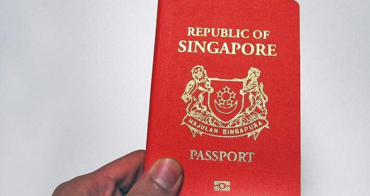 Photo of الهجرة إلى سنغافورة والحصول على عقد عمل