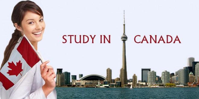 منح دراسية مجانية في كندا