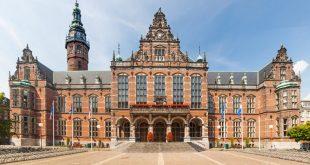 منح دراسية هولندا