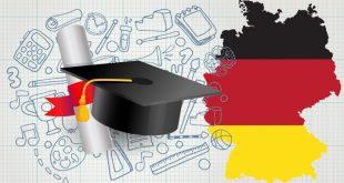 منح دراسية في المانيا