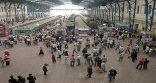 مواعيد قطارات مرسى مطروح واسعارها 2018