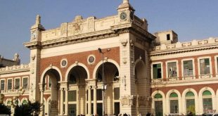 مواعيد قطارات الاسكندرية واسعار التذاكر