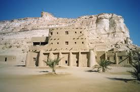 Photo of رحلة الي واحة سيوة بالصور لقعلة شالي وجبال الموتي
