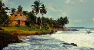 السفر إلى غانا