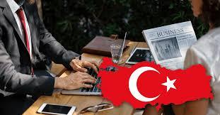 فرص عمل في تركيا والمهن المطلوبة 2018