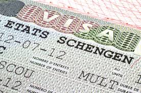 استخراج فيزا ألمانيا من السعودية